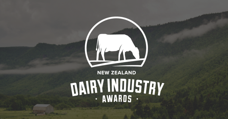 Dairy Industry Awards 2018 Winners