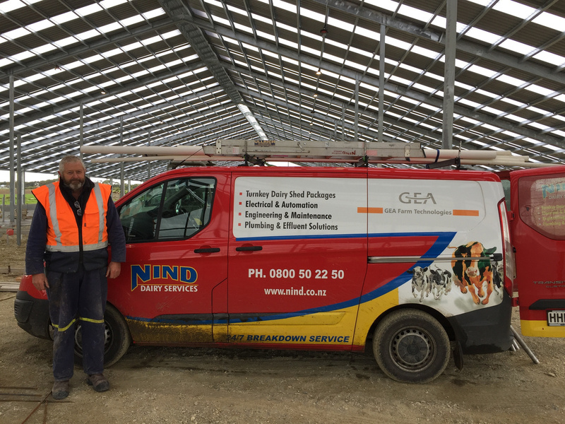 A Plumbing WOF through Nind Dairy Services is a smart idea